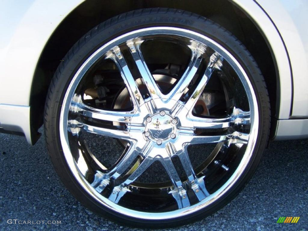 2004 nissan maxima 35 se custom wheels photos gtcarlot 2004 nissan maxima 35 se custom wheels photos vanachro Images