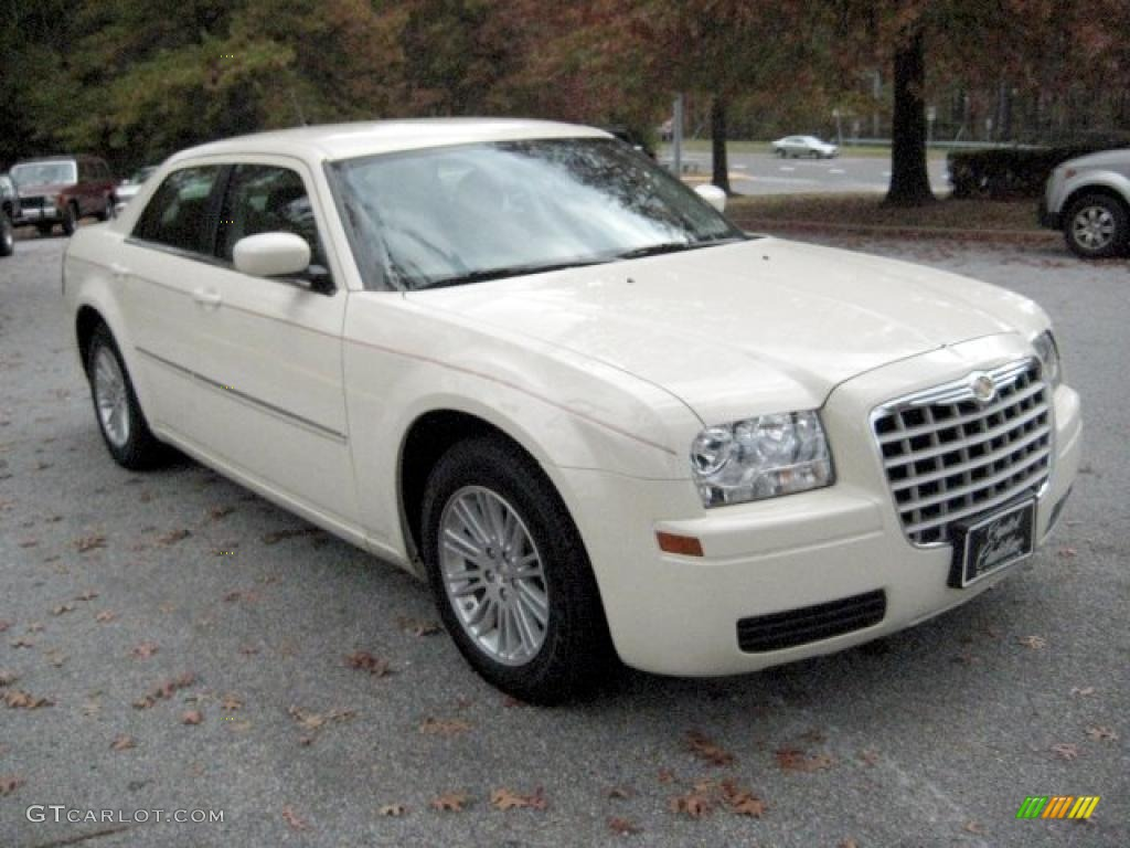 Exterior 39334000 on 2006 chrysler 300 touring