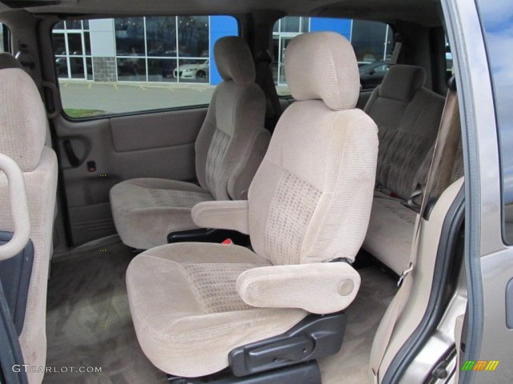neutral interior 2004 chevrolet venture lt photo 39340932 gtcarlot com gtcarlot com