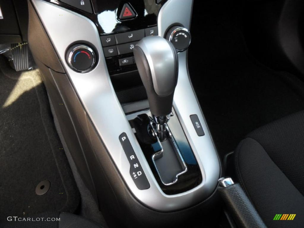 2011 chevrolet cruze lt 6 speed automatic transmission photo 39341468. Black Bedroom Furniture Sets. Home Design Ideas
