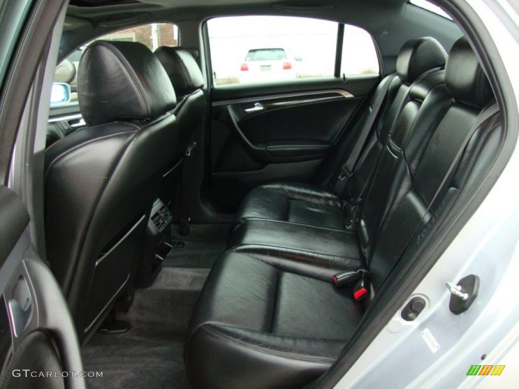 on 1997 Acura Tl Specs