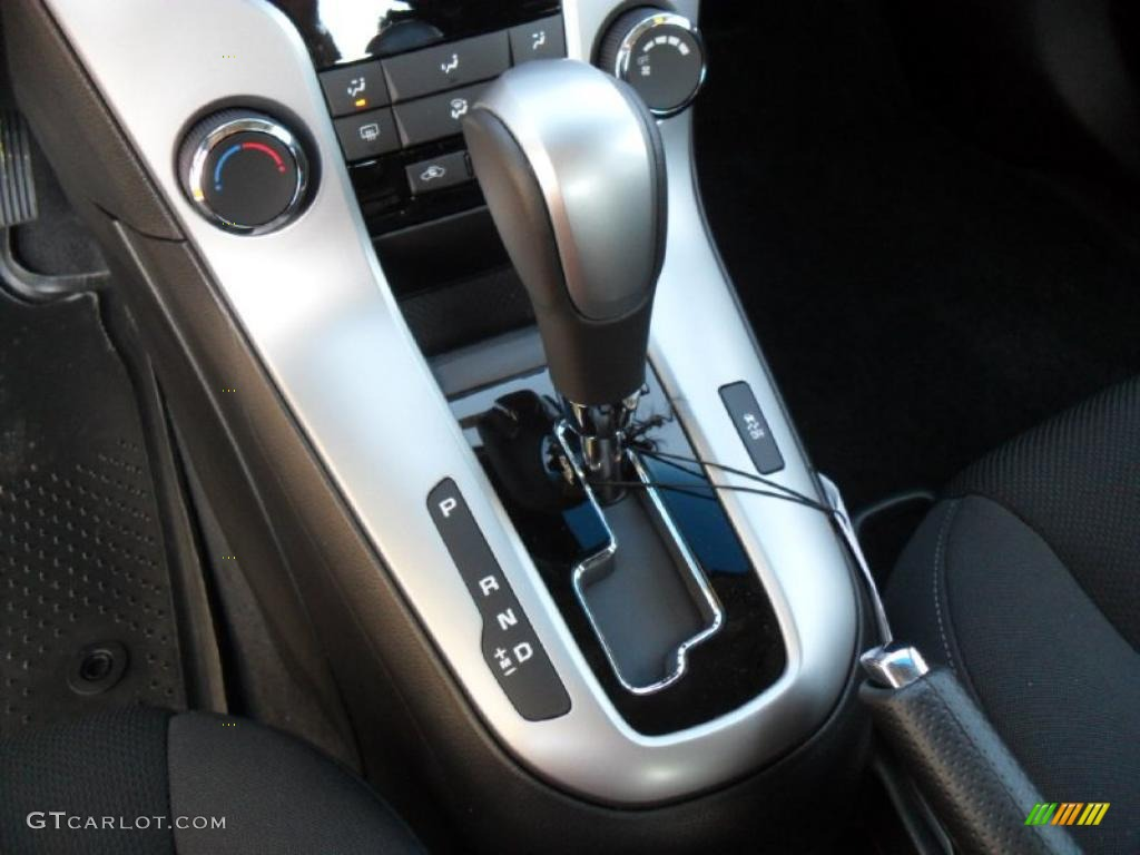 2011 chevrolet cruze lt 6 speed automatic transmission photo 39342372. Black Bedroom Furniture Sets. Home Design Ideas