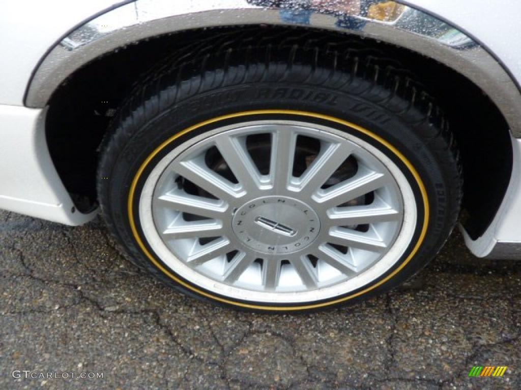 2003 lincoln town car signature wheel photo 39343296 gtcarlot com