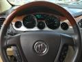 Cashmere/Cocoa Steering Wheel Photo for 2008 Buick Enclave #39344604