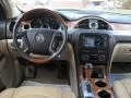 Cashmere/Cocoa Dashboard Photo for 2008 Buick Enclave #39344700