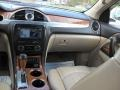 Cashmere/Cocoa Dashboard Photo for 2008 Buick Enclave #39344712