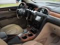 Cashmere/Cocoa Dashboard Photo for 2008 Buick Enclave #39344796