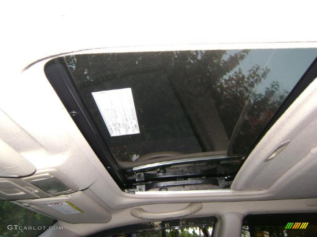 2002 Toyota Rav4 Standard Rav4 Model Sunroof Photo