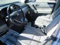 2011 Glacier Blue Metallic Honda CR-V EX-L  photo #11