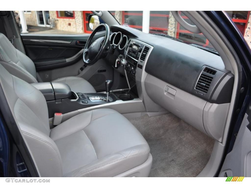 2003 Toyota 4runner Limited 4x4 Interior Photo 39355820