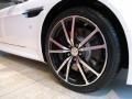 2011 V8 Vantage N420 Roadster Wheel