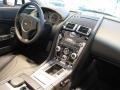 Dashboard of 2011 V8 Vantage N420 Roadster
