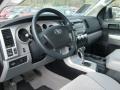 Graphite Gray Prime Interior Photo for 2007 Toyota Tundra #39358192