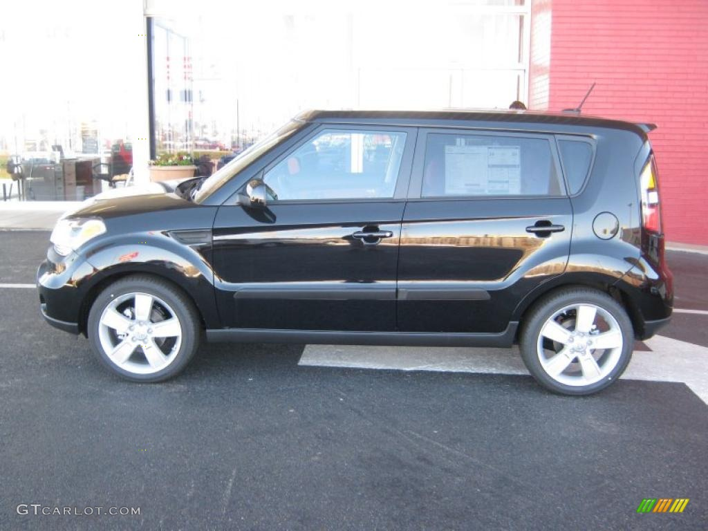 Shadow black 2011 kia soul sport exterior photo 39358324 2012 kia soul exterior colors