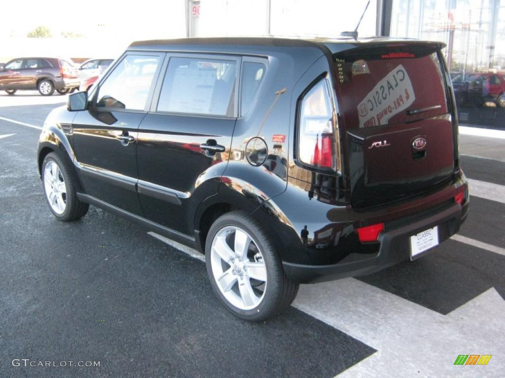 Shadow black 2011 kia soul sport exterior photo 39358344 2012 kia soul exterior colors
