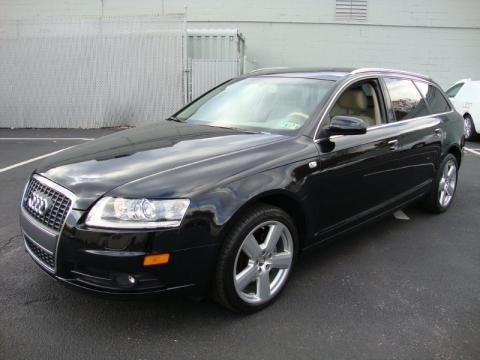 2008 audi a6 3 2 quattro avant data info and specs. Black Bedroom Furniture Sets. Home Design Ideas