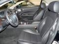 Warm Charcoal Interior Photo for 2010 Jaguar XK #39375038