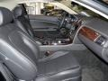 Warm Charcoal Interior Photo for 2010 Jaguar XK #39375138