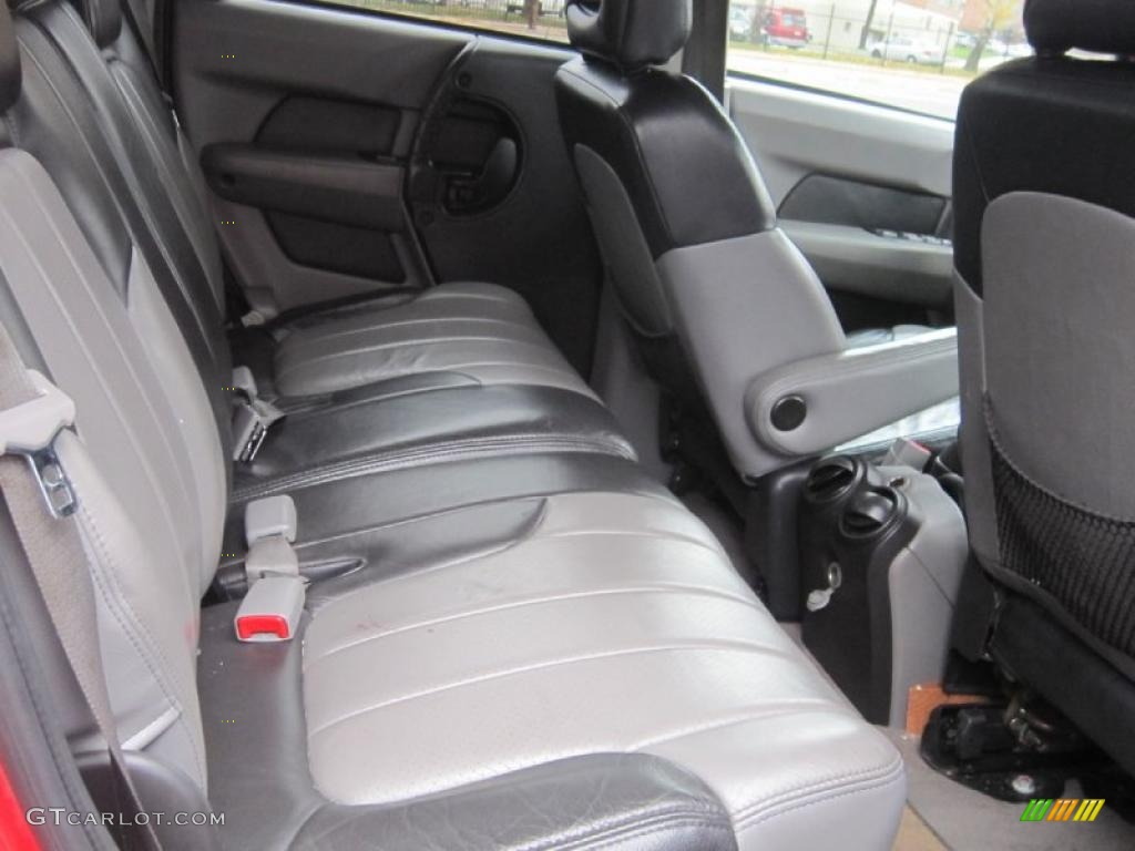 2001 pontiac aztek standard aztek model interior photo 39383421