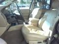 Sandstone Interior Photo for 2002 Jeep Grand Cherokee #39389269