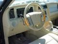 Camel/Sand Piping Steering Wheel Photo for 2008 Lincoln Navigator #39390357