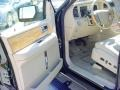 Camel/Sand Piping Interior Photo for 2008 Lincoln Navigator #39390373