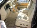 Camel/Sand Piping Interior Photo for 2008 Lincoln Navigator #39390405