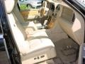 Camel/Sand Piping Interior Photo for 2008 Lincoln Navigator #39390441
