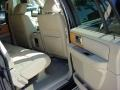 Camel/Sand Piping Interior Photo for 2008 Lincoln Navigator #39390477