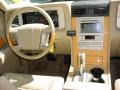 Camel/Sand Piping Dashboard Photo for 2008 Lincoln Navigator #39390593