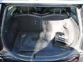 Lounge Carbon Black Leather Trunk Photo for 2009 Mini Cooper #39394229
