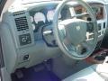 2006 Bright White Dodge Ram 1500 Laramie Mega Cab  photo #17