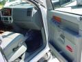 2006 Bright White Dodge Ram 1500 Laramie Mega Cab  photo #21