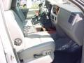 2006 Bright White Dodge Ram 1500 Laramie Mega Cab  photo #22