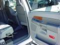 2006 Bright White Dodge Ram 1500 Laramie Mega Cab  photo #23