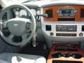 2006 Bright White Dodge Ram 1500 Laramie Mega Cab  photo #28