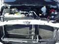 2006 Bright White Dodge Ram 1500 Laramie Mega Cab  photo #31