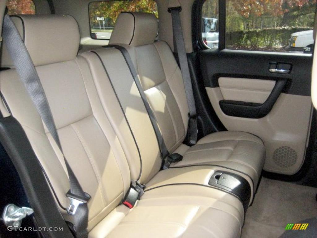 2007 hummer h3 x interior photo 39394593. Black Bedroom Furniture Sets. Home Design Ideas