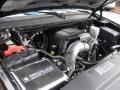 2009 Escalade ESV Platinum AWD 6.2 Liter OHV 16-Valve VVT Flex-Fuel V8 Engine