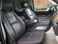 2009 Escalade ESV Platinum AWD Cocoa/Very Light Linen Interior