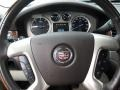 2009 Escalade ESV Platinum AWD Steering Wheel