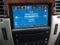 Controls of 2009 Escalade ESV Platinum AWD