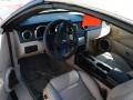 Medium Parchment Prime Interior Photo for 2005 Ford Mustang #39395093