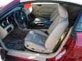 Medium Parchment Interior Photo for 2005 Ford Mustang #39395109