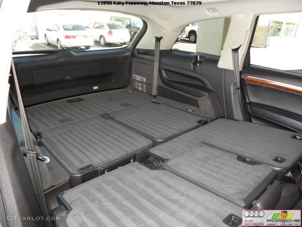 2008 Audi Q7 3 6 Premium Quattro Interior Photo 39396773