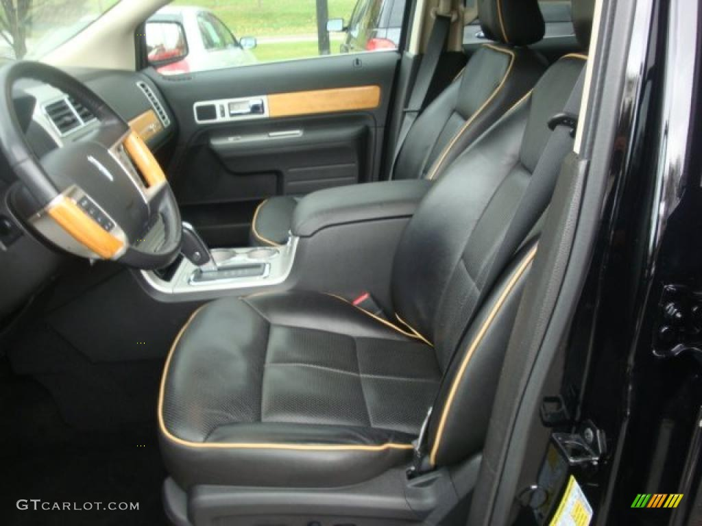 2008 lincoln mkx awd interior photo 39397273. Black Bedroom Furniture Sets. Home Design Ideas
