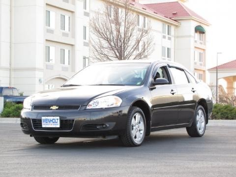 2008 chevrolet impala ltz data info and specs. Black Bedroom Furniture Sets. Home Design Ideas