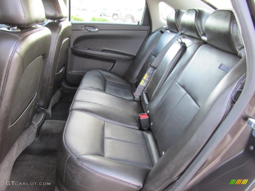 2013 Chevy Impala Ltz >> Ebony Black Interior 2008 Chevrolet Impala LTZ Photo #39400305 | GTCarLot.com