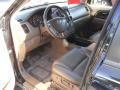 Saddle Prime Interior Photo for 2006 Honda Pilot #39404537