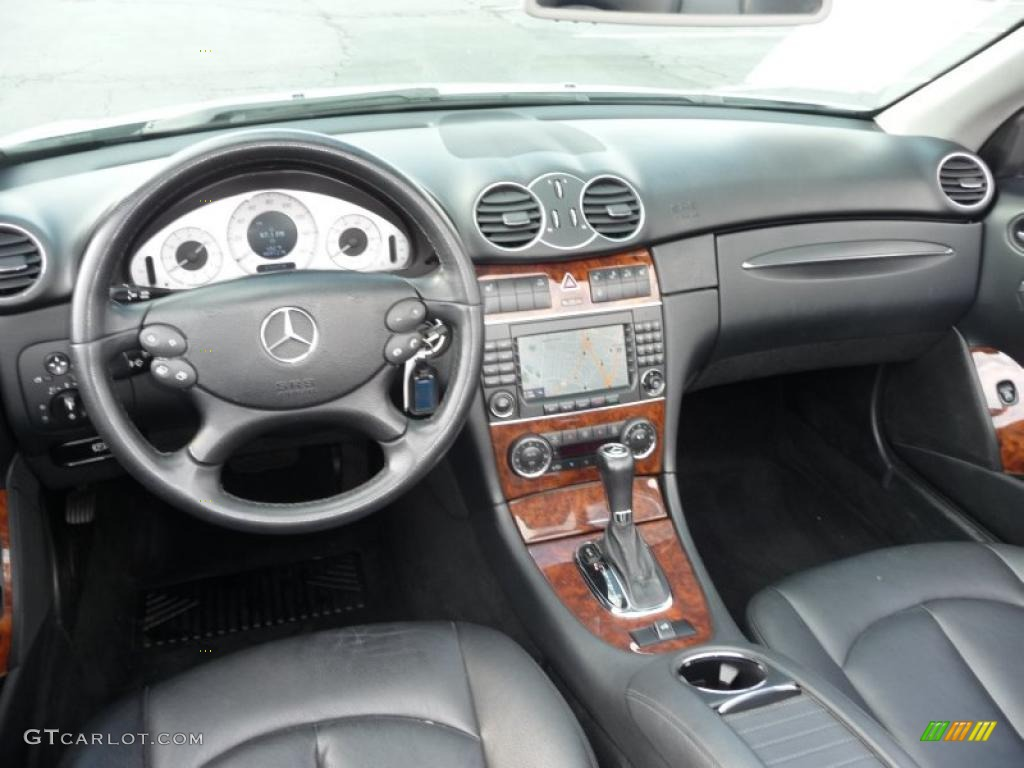 2006 mercedes benz clk 500 cabriolet interior photo for 2006 mercedes benz clk 500